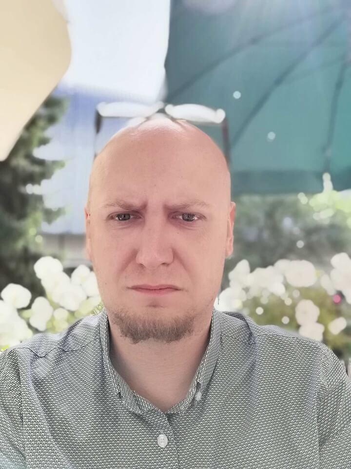Kamil Brewiński